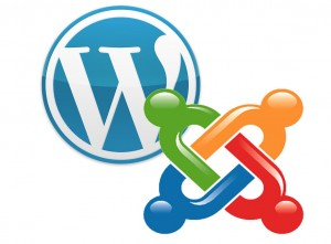 CMS Joomla Wordpress Design